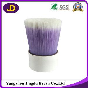 PET/PBT/PP/Nylon Filamentos Ocos Para A Escova de Pintura/escova da arte com boa qualidade