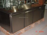Undercounter refrigerator,commercial refrigerator,stainless steel undercounter
