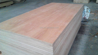 Packing plywood combi core keojimu face&back from Vietnam factory