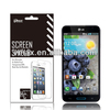Cell phone screen protector for LG optimus g pro oem/odm