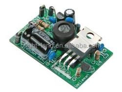 very close design, easy installation LED Driver DMX512 light Driver