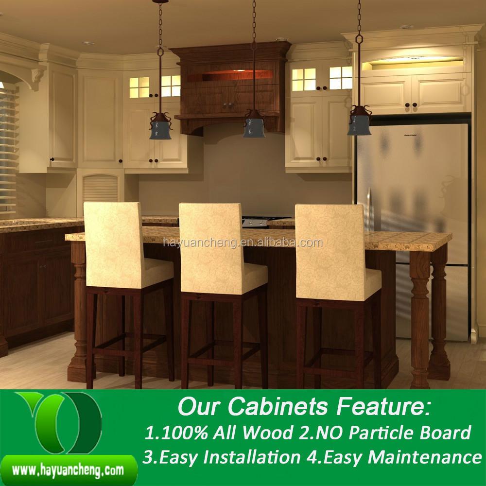 2015 New Model Popular Kitchen Cabinet Buy Kitchen