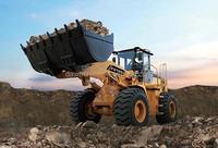 5 ton Wheel Loader - Foton Lovol FL955F Self Loader - Wheel Loader Price