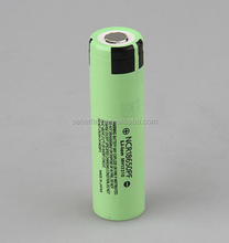 New and original PF 18650 battery 2900mah 3.7v