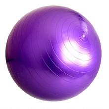 Gym Ball Oval Gym Yoga Ball Customed Wholesale Gym Exercise Ball 65cm