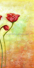 Hand painted oil on canvas modern oil painting