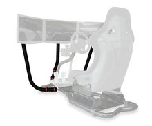 "VisionRacer VR3 Triple LCD Stand ""Black Label"""