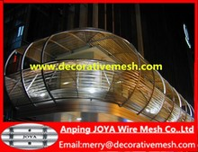Decorative Wire Netting/Curtain Mesh/Architectural Wire Mesh