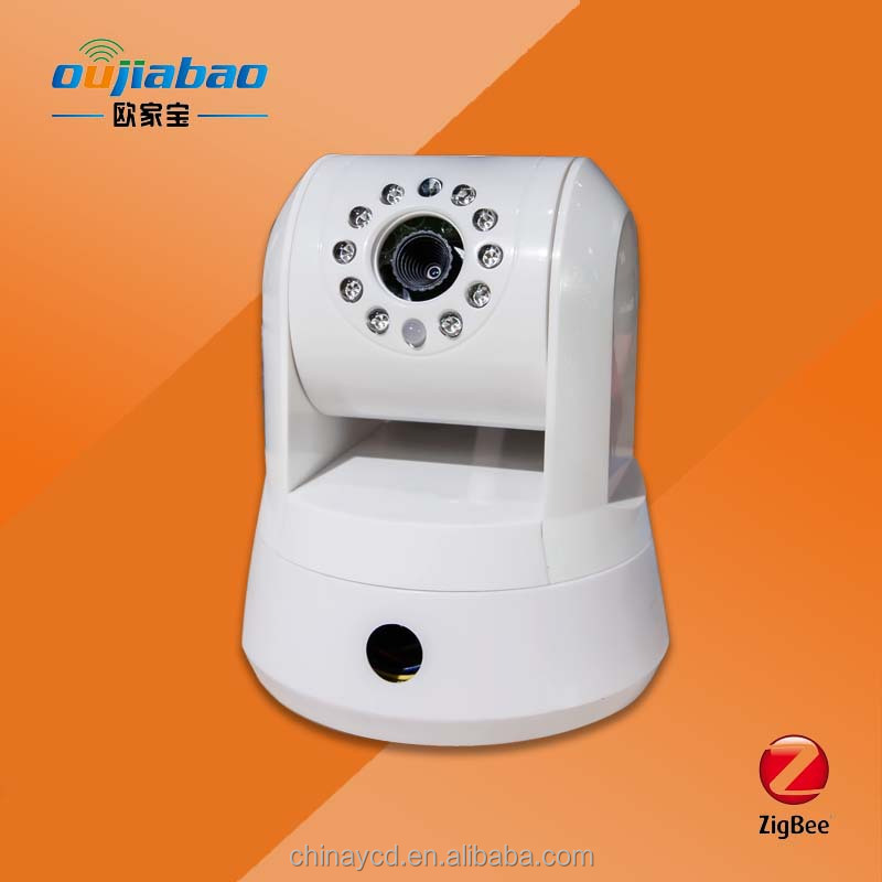 2015 High Quality Smart Home Battery Operated Outdoor Wireless Security Camera - Buy Battery ...