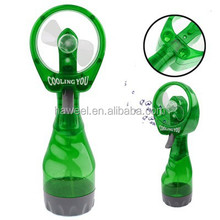 Hand-held Water Spray Fan (Green)