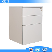 High Grade commercial mobile dental cabinet multi color iron drawer box 2 drawers iron chest