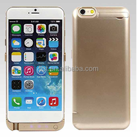 New 8200mAh External Battery Case for iPhone 6 Plus