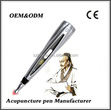 Multifunction Mini Electronic Acupuncture pen YK-J168