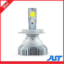 HIGH QUALITY H4 LED BULB LAMP LIGHT FOR HEADLIGHT WITH EVIL EYE HIGH BRIGHTNESS CAR LED BULB LAMP