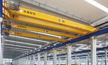Demag overhead crane 5tons