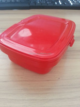 Anti-frozen pp food containers used for ice cream, bean sauce packing
