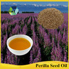 high quality functional plant oil bulk refined perilla seed oil