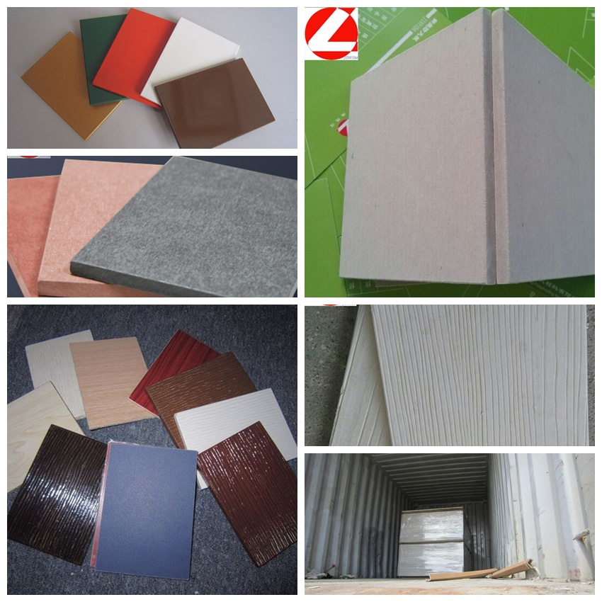 Fire Retardaning Material Calcium Silicate Board For South