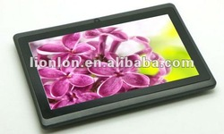 Cheap 7 inch Android 4.0 Allwinner A13 MID Tablet PC