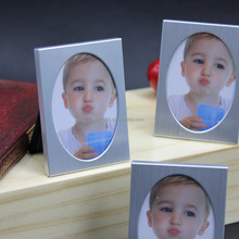2015 Unique gifts indoor craft baby photo frame for newborn baby gifts