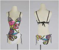 Sunnytex swimwear OEM swimwear & beachwear teen bikini swimming wear