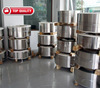 OEM service 201 304 430 Grade High Luster High Rigidity Stainless Steel Coil