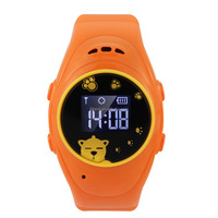 wholesale tracker wrist watch gps tracking device ,kids gps watch phone,children watch gps