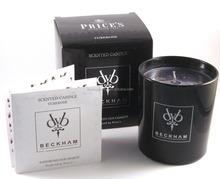 Candle box Leaflet DVD box Custom paper box