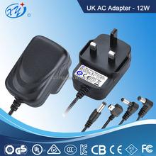 5V 2A power adapter /12V 1.5A power supply adapter/15V 1.2A power adapter