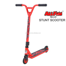 Stunt scooter for scooter freestyle