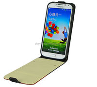 Hot Product !!! Jean flip leather cover case for samsung galaxy core plus