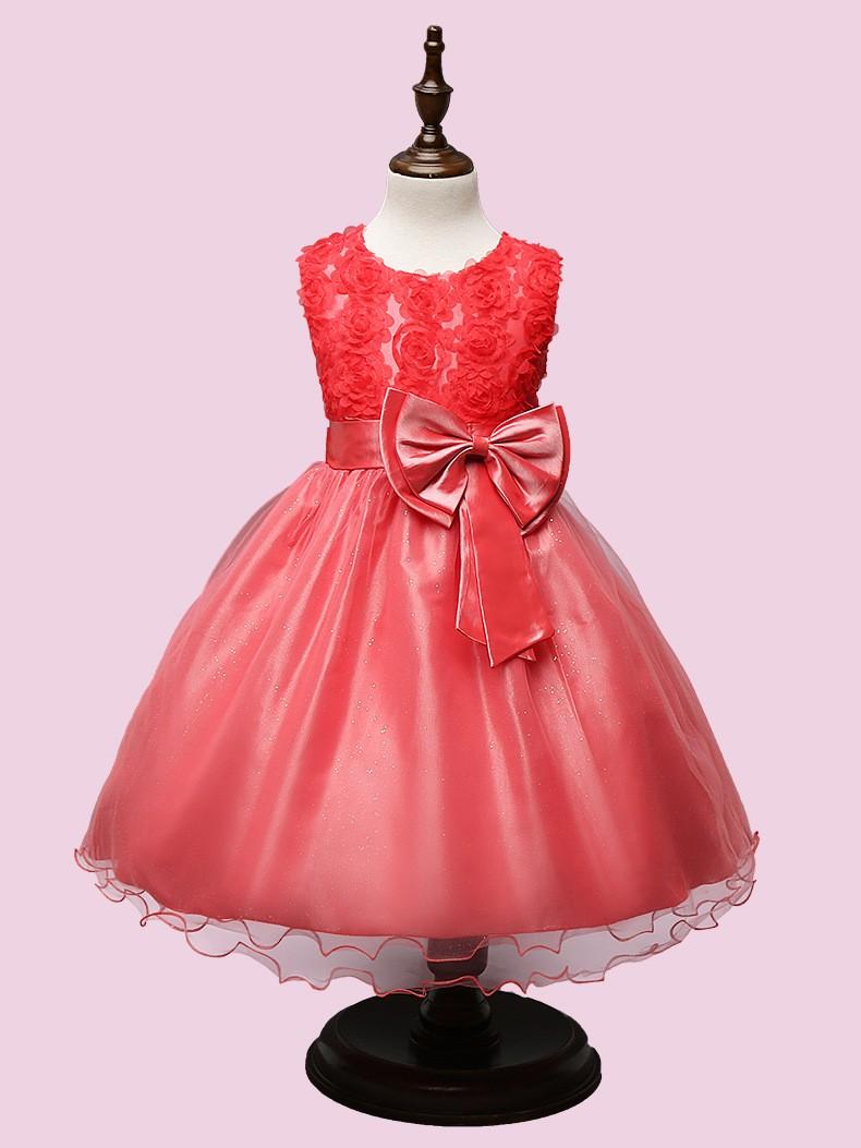 Выкройки платья на день рождения