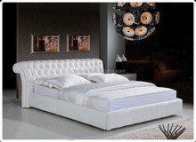 pure white color five star hotel luxury apartment bed bedroom