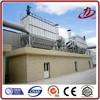 Fertilizer plant application the industrial fertilizer filter