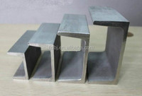 industrial channel iron channel bar galvanized u beam HDG Channel beam iron SS400, A36, S235 channel iron sizes