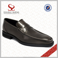 China alibaba class No Chalaza formal wear executive Blucher-type Shoes Loafers / office leader shoe wholesale