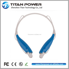 Fashion Wireless Bluetooth Stereo Sports earphone for HBS-730 headset