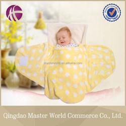 China manufacturer two-way separating zip baby sleeping bag for baby pattern
