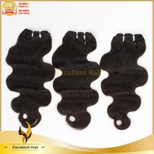 100% Unprocessed Brazilian hair weave, cheap Aliexpress hair, Body Wave hair extension