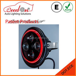 Qeedon certified optaical PC lens snowmobile
