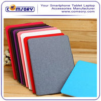 2013 New PU leather Oracle Flip Cover Case for APPLE iPad Air iPad 5 with Stand function