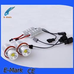 E39 E53 32w led marker angel eyes super bright led angel eyes head light bulbs