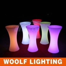 modern life fashionable led portable bars cheap