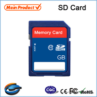 Top selling products 8gb sd card For digital camera