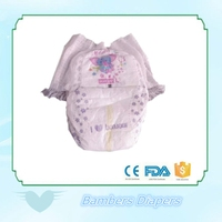 Disposable Baby training Diapers,pant style baby diaper