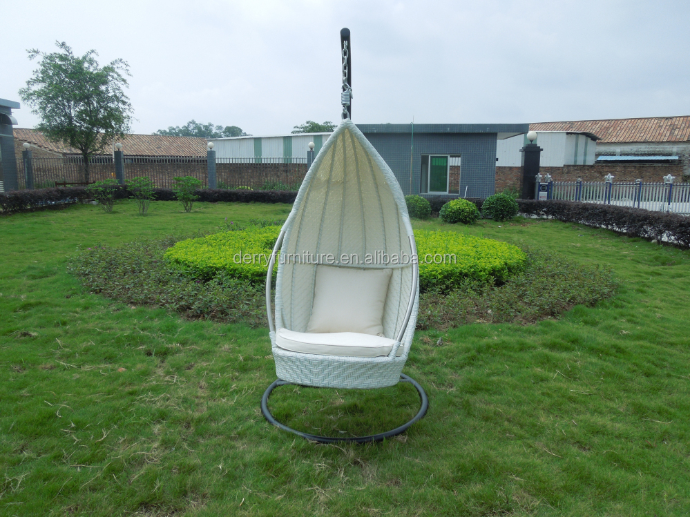 Fashionable Rattan Woven Egg Swing Hanging Chair For Outdoor Furniture Buy Clear Wicker Egg