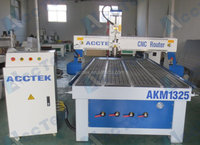 New product cnc router machine for aluminum with high speed
