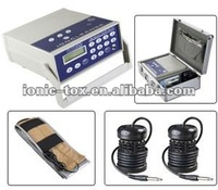 Portable Body detox prodcts infrared healing machine for everybody