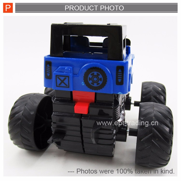 Bigfoot car model kids toy truck alloy diecast gift boy Engineering vehicles.jpg