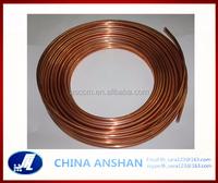 factory of small diameter pancake coil copper tube